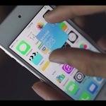 まるでWindows Phone?iOS 8にウィジェットが搭載されたらというコンセプト動画