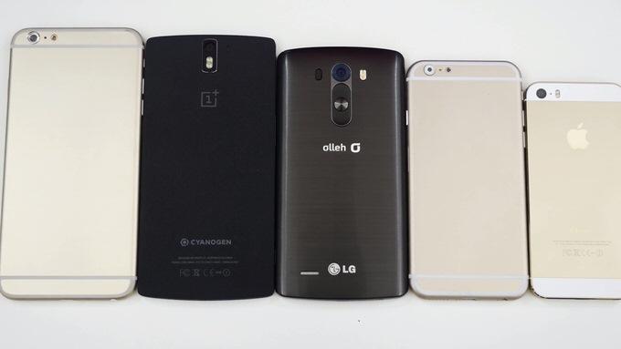Iphone6 rumour 5
