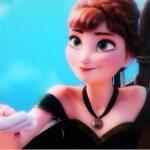 【腹筋崩壊】「アナと雪の女王」のアナになりたいと頑張った結果が話題
