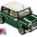 【修正】可愛すぎ!LEGOで再現されたミニクーパーが発売