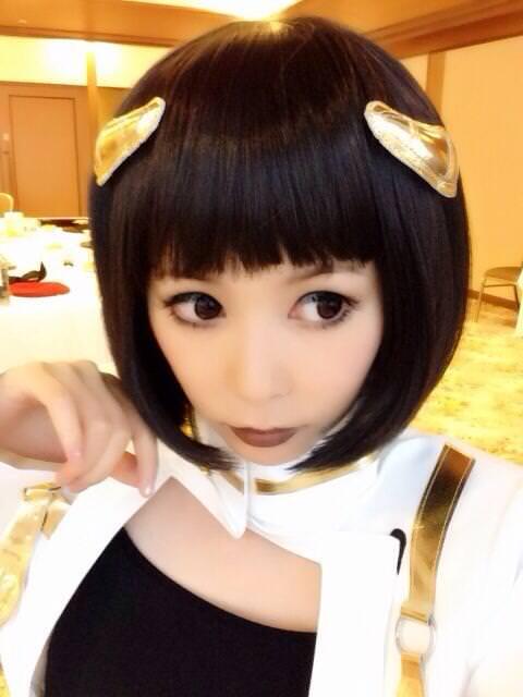 Twitter nakagawasyoko jojo 4