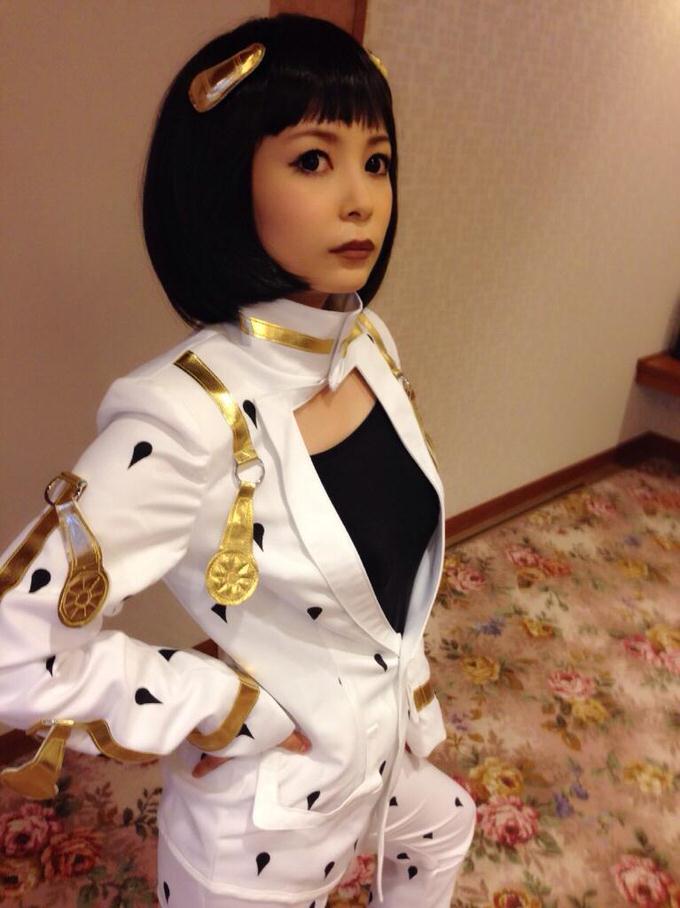 Twitter nakagawasyoko jojo 5
