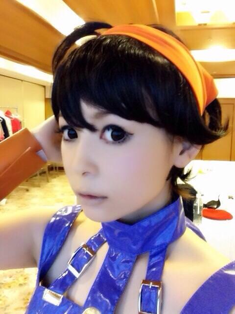 Twitter nakagawasyoko jojo 7