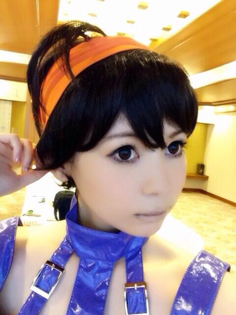 Twitter nakagawasyoko jojo 8