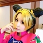 中川翔子さんのジョジョのコスプレが可愛いと話題