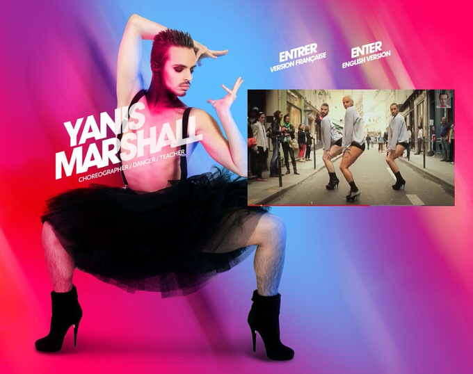 Youtube yanis marshall 1