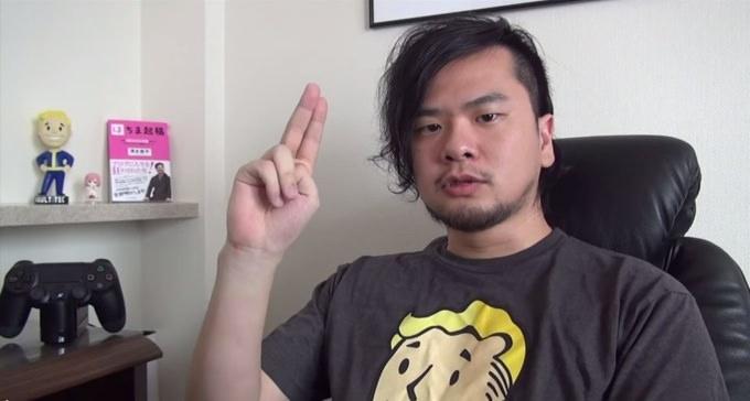 Youtuber shimizu teppei