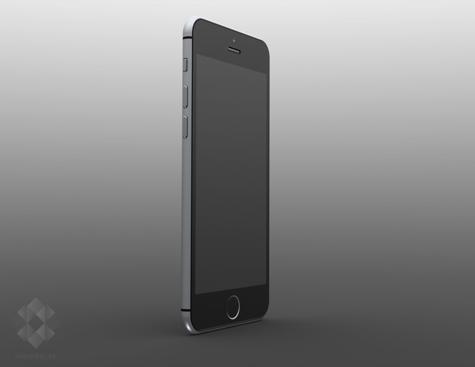 1mp iphone6 render standing