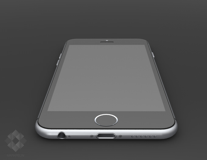 4mp iphone6 render bottom