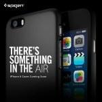 iPhone 6のデザインがアクセサリーメーカー「SPIGEN」から公開