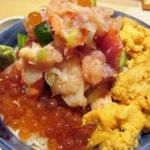 食べ歩きの達人が選んだ「東京の丼」10選