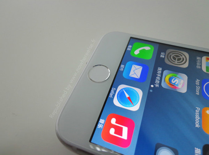 IPhone 6 Clone 06