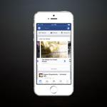 Facebookが「あとで読む」機能を発表!リンクや場所などを保存することが可能に!