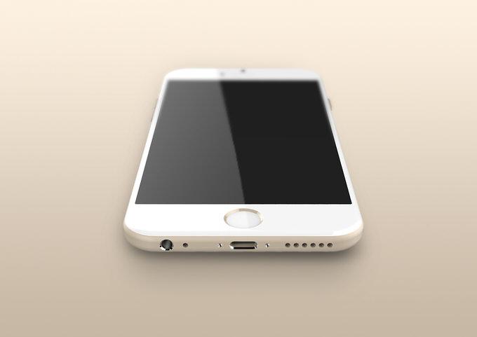 Iphone rumour 6
