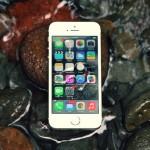 iPhoneも防水になる?Appleが防水に関する特許を申請