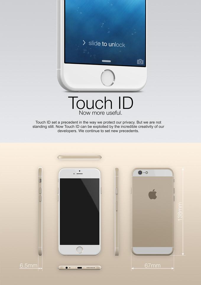 Iphone6 rumour 4