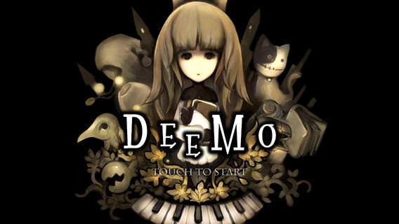 Iphonesale deemo 1