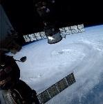 7月では最強クラス!日本列島縦断予定の台風8号ノグリーが凄すぎると話題