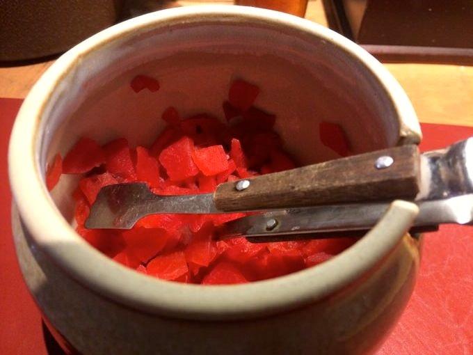 Joutou curry 2