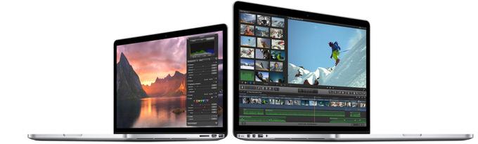 Macbook pro retina 2014 1