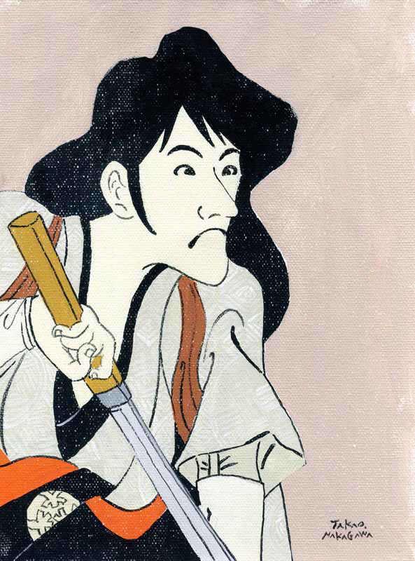 Ukiyoe 10