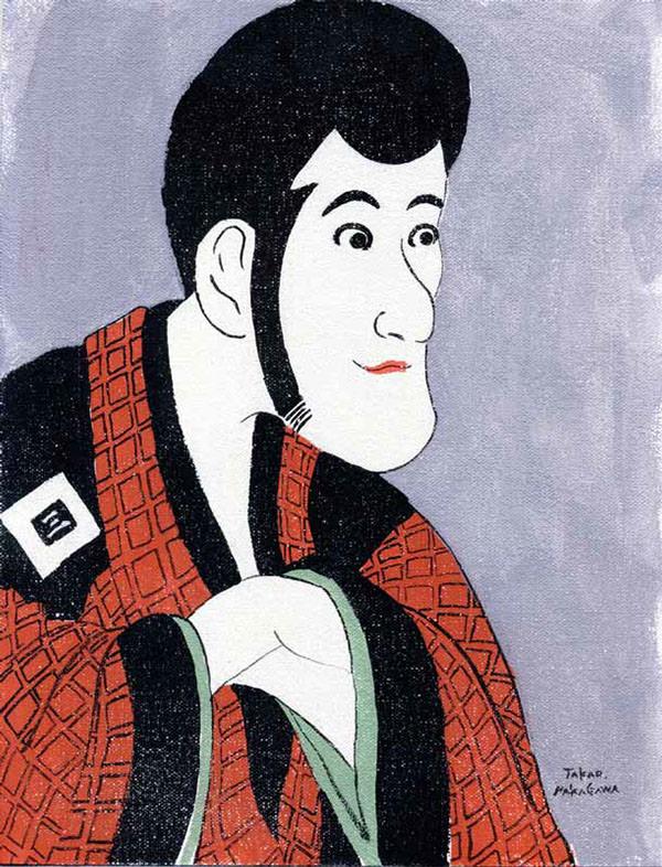 Ukiyoe 8
