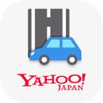 Yahoo_カーナビ~渋滞や交通情報、音声ナビが搭載された簡単無料ナビアプリ