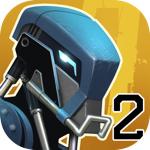 日本語ローカライズ済!ロボットシューティングゲーム「EPOCH.2」が無料