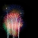 本日の東京湾の花火大会「第26回東京湾大華火祭」は中止!順延もなし!