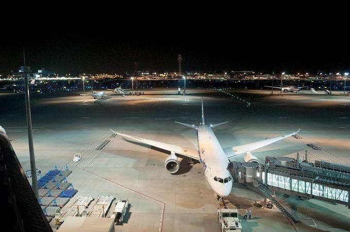 airplane-smartphone