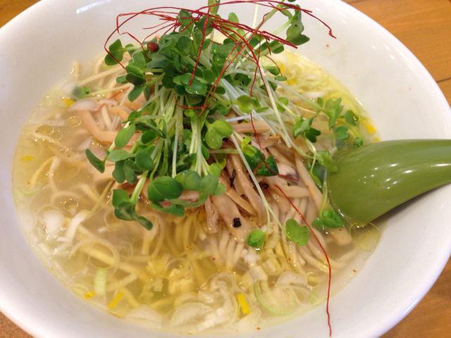 Gooranking noodle 8