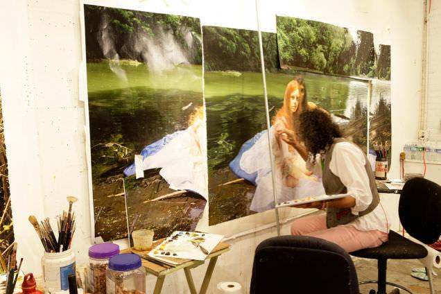 Incredible oil paintings 18