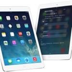新型iPad Air、iPad miniは確定!Appleが誤ってフライング公開!