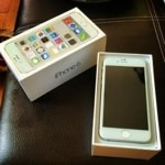 iPhone 6が化粧箱に入った状態の写真がリーク?