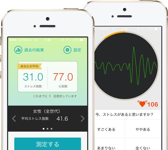 Iphoneapp stressscan 1
