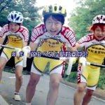 自転車はどうした?アニメ「弱虫ペダル」のOPをKKDI社員が本気で再現した動画が公開!