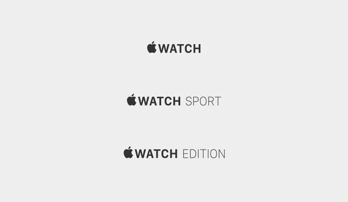 Apple watch release