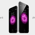 「iPhone 6」「iPhone 6 Plus」が正式に発表!情報通り2サイズ展開!