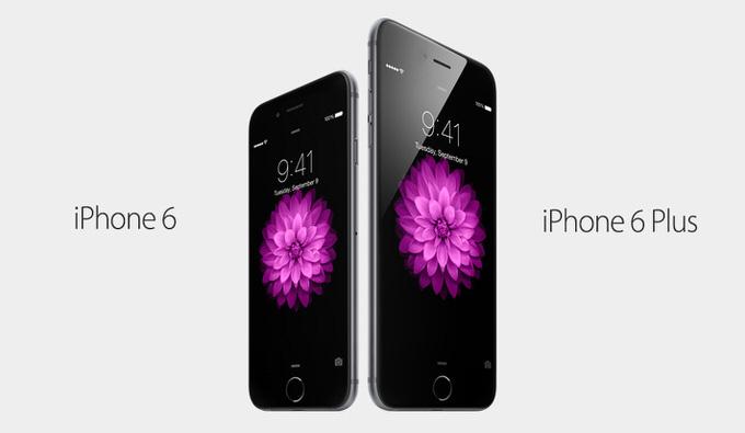 Iphone6 0