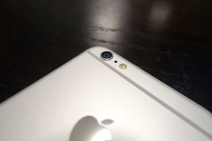 Iphone6 6plus open 16