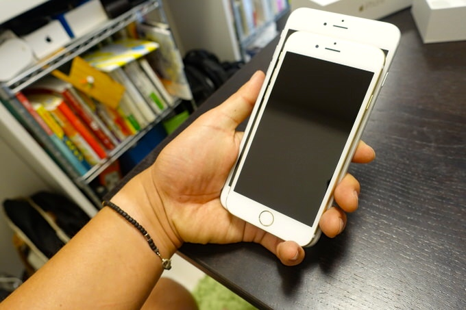 Iphone6 6plus open 20