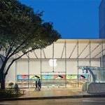 iPhone 6、iPhone 6 Plusの当日販売分がApple Store 表参道で大量に在庫確保