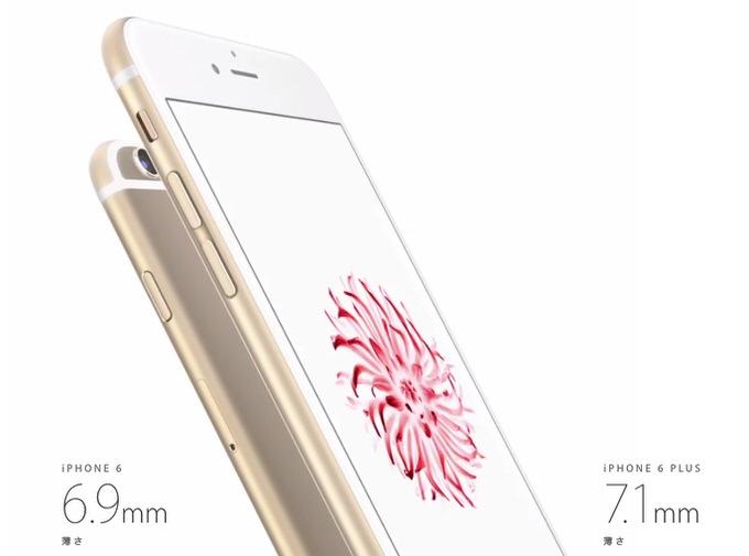 Iphone6 iphone6plus comparison 4