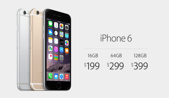 Iphone6 release daate 1