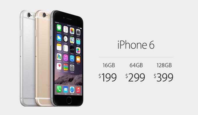 Iphone6 release daate 1