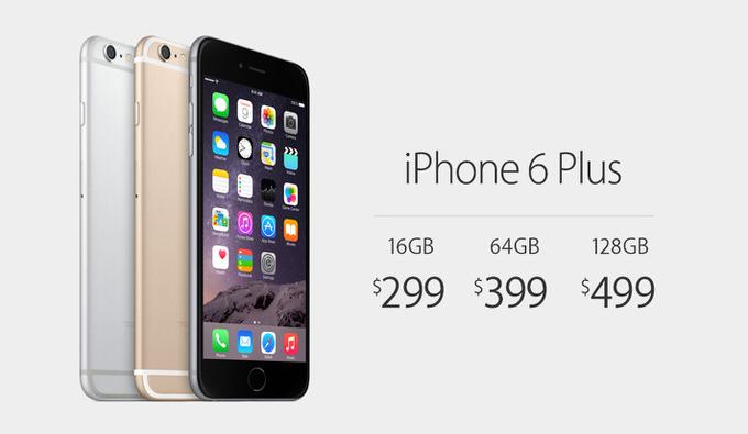 Iphone6 release daate 2