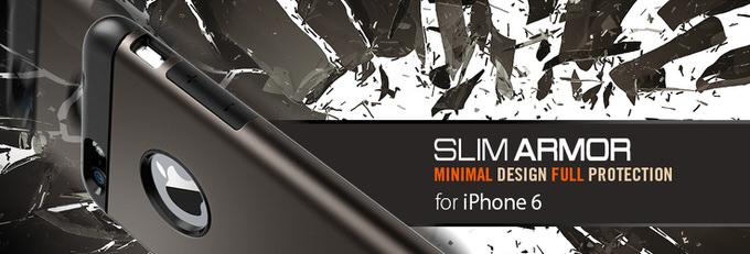 Iphone 6 slim armor
