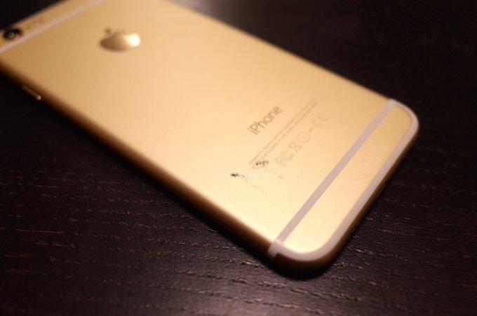 Iphoneaccessory iphone6 plus apple leather case 1 1