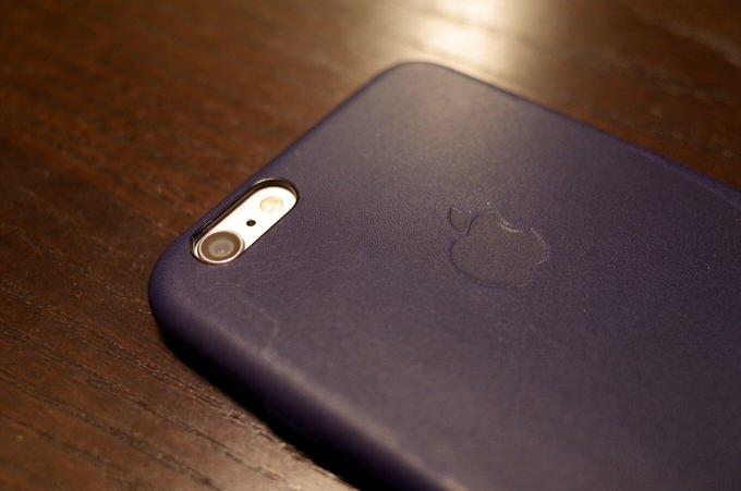 Iphoneaccessory iphone6 plus apple leather case 12 1