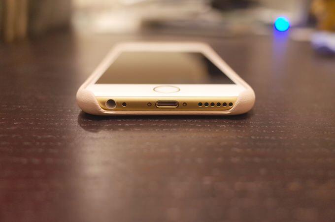 Iphoneaccessory iphone6 plus apple leather case 4 1